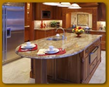 Granite Countertops Washington DC. Maryland MD and Virginia VA